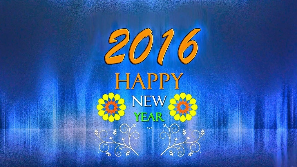 happy-new-year-2016-10 2016 Merry Christmas & Happy New Year Greeting Cards