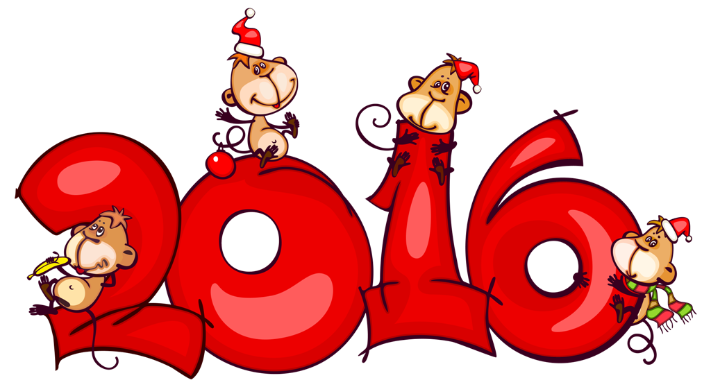 happy-new-year-2016-25 2016 Merry Christmas & Happy New Year Greeting Cards
