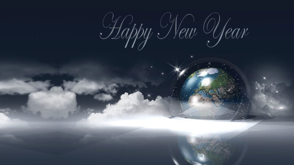 happy-new-year-2016-33 50+ Best Merry Christmas & Happy New Year Greeting Cards 2019 - 2020