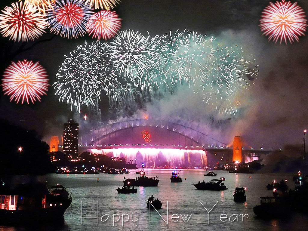 happy-new-year-2016-36 50+ Best Merry Christmas & Happy New Year Greeting Cards 2019 - 2020
