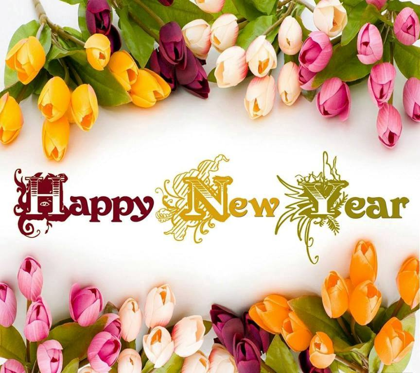 happy-new-year-2016-62 50+ Best Merry Christmas & Happy New Year Greeting Cards 2019 - 2020