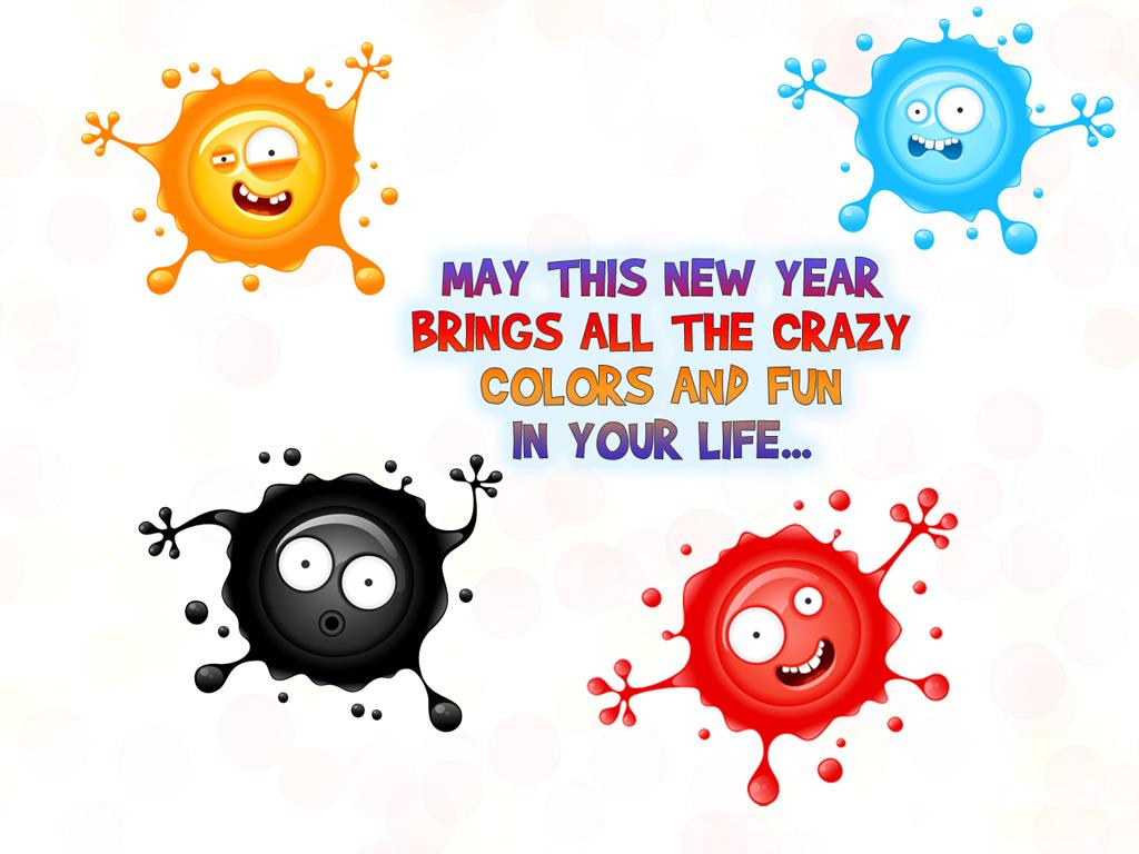 happy-new-year-2016-65 50+ Best Merry Christmas & Happy New Year Greeting Cards 2019 - 2020