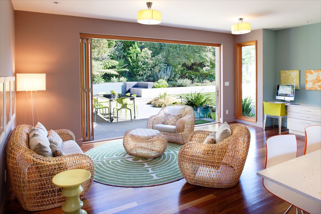 indoor-and-outdoor-furniture-3 75+ Latest & Hottest Home Decoration Trends in 2020