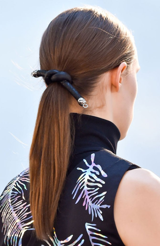 leather-accessories 27+ Latest Hairstyle Trends for Women in 2020