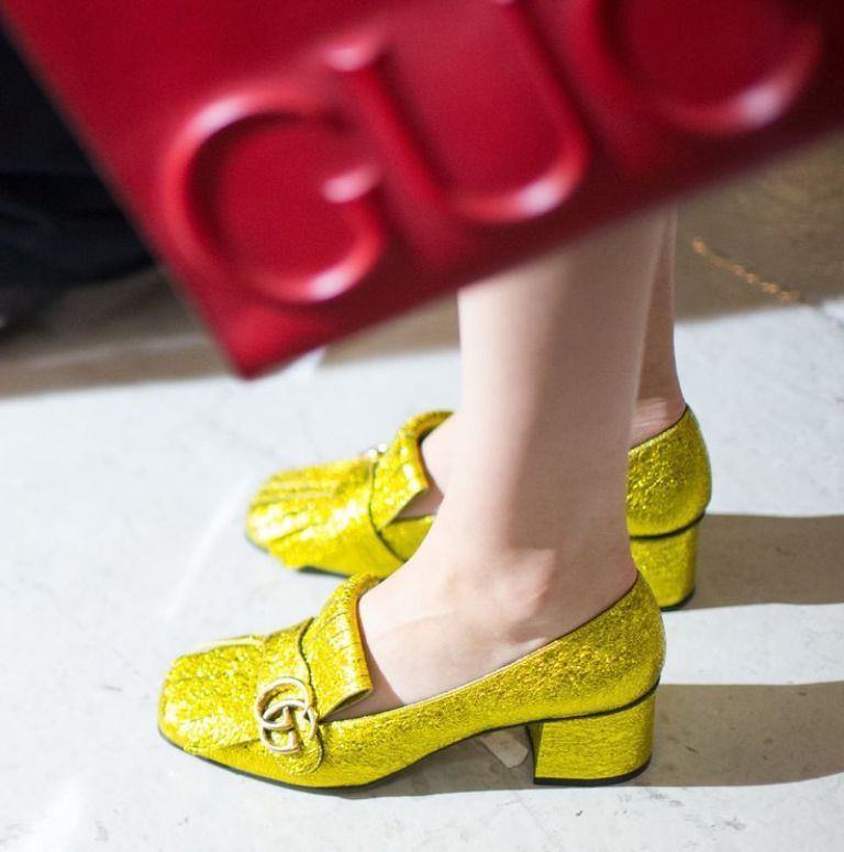 low-heels-1 Best 16 Shoes Trends for Women
