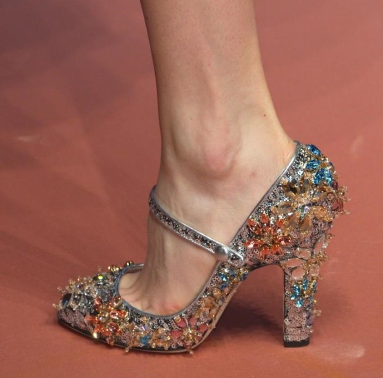 luxury-shoes-1 Best 16 Shoes Trends for Women