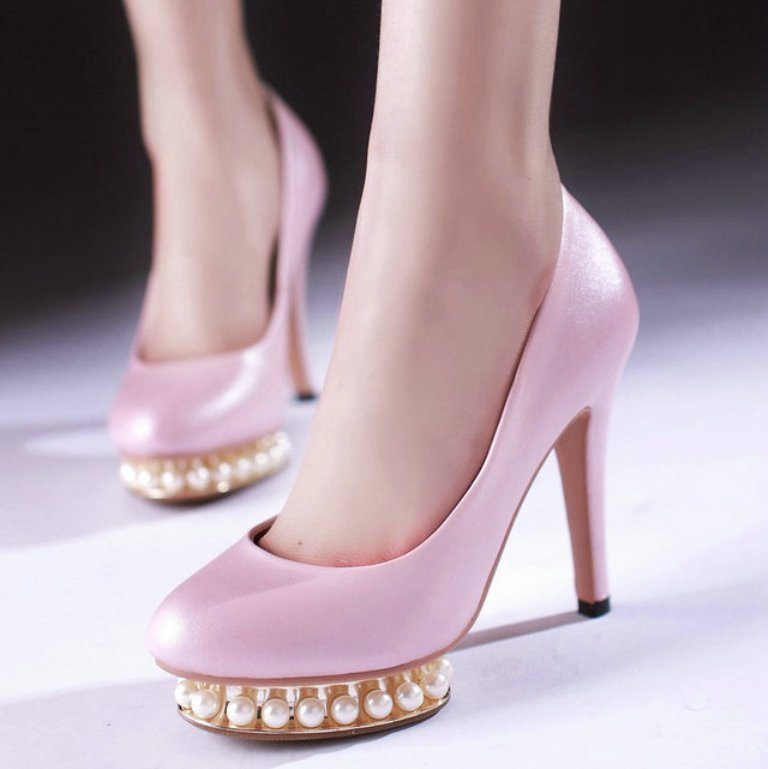 luxury-shoes-2 The Latest Shoe Trends for Women in 2016