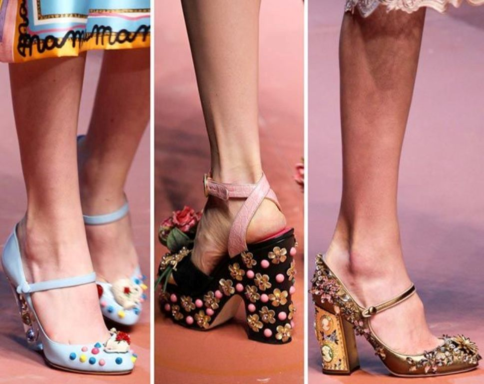 luxury-shoes-3 The Latest Shoe Trends for Women in 2016