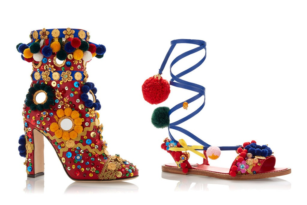 luxury-shoes-4 The Latest Shoe Trends for Women in 2016