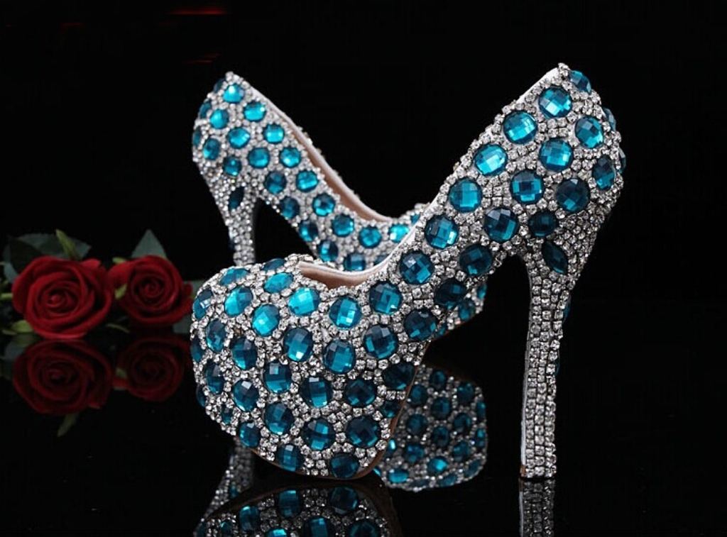 luxury-shoes The Latest Shoe Trends for Women in 2016