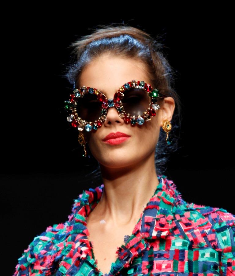 luxury-sunglasses-2 57+ Newest Eyewear Trends for Men & Women 2020