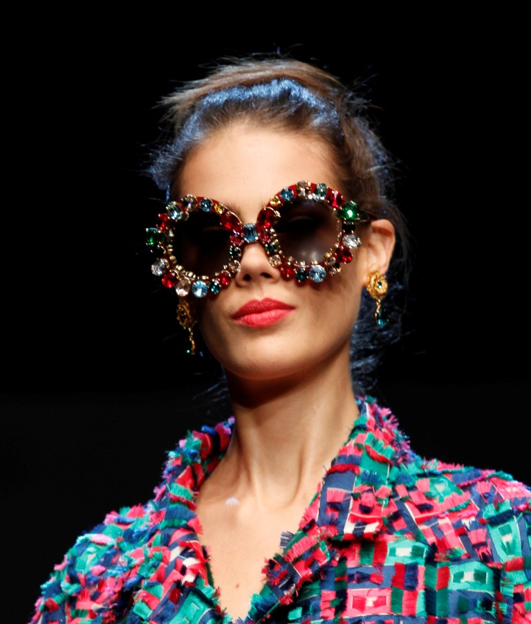 luxury-sunglasses-2 57+ Newest Eyewear Trends for Men & Women 2019