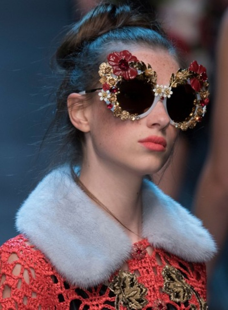 luxury-sunglasses-4 57+ Newest Eyewear Trends for Men & Women 2019