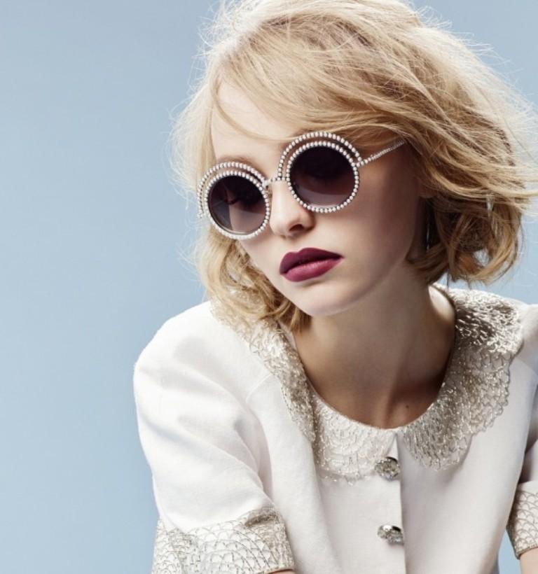luxury-sunglasses-6 57+ Newest Eyewear Trends for Men & Women 2020