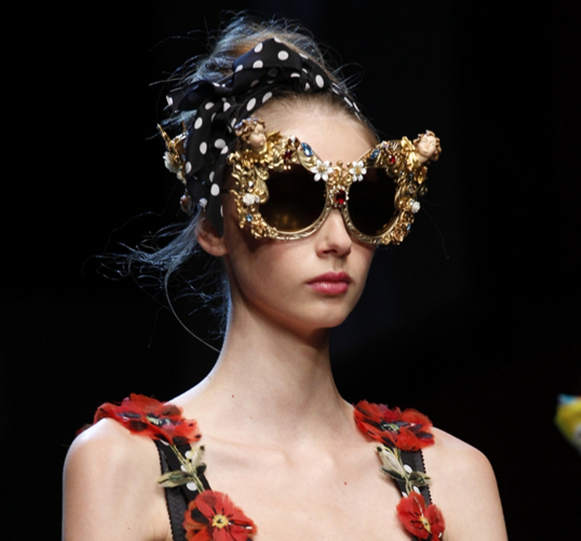 luxury-sunglasses 57+ Newest Eyewear Trends for Men & Women 2019