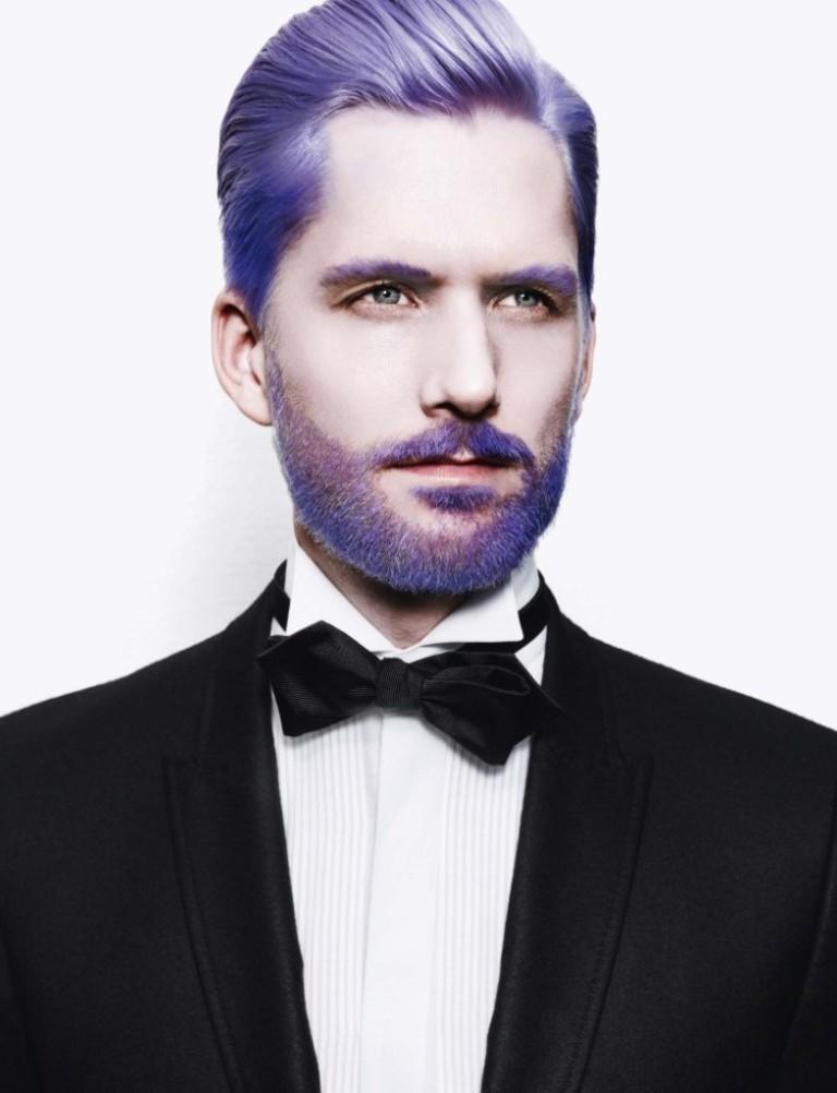 men-hair-colors-2016-12 43+ Hottest Hair Color Trends for Men in 2019
