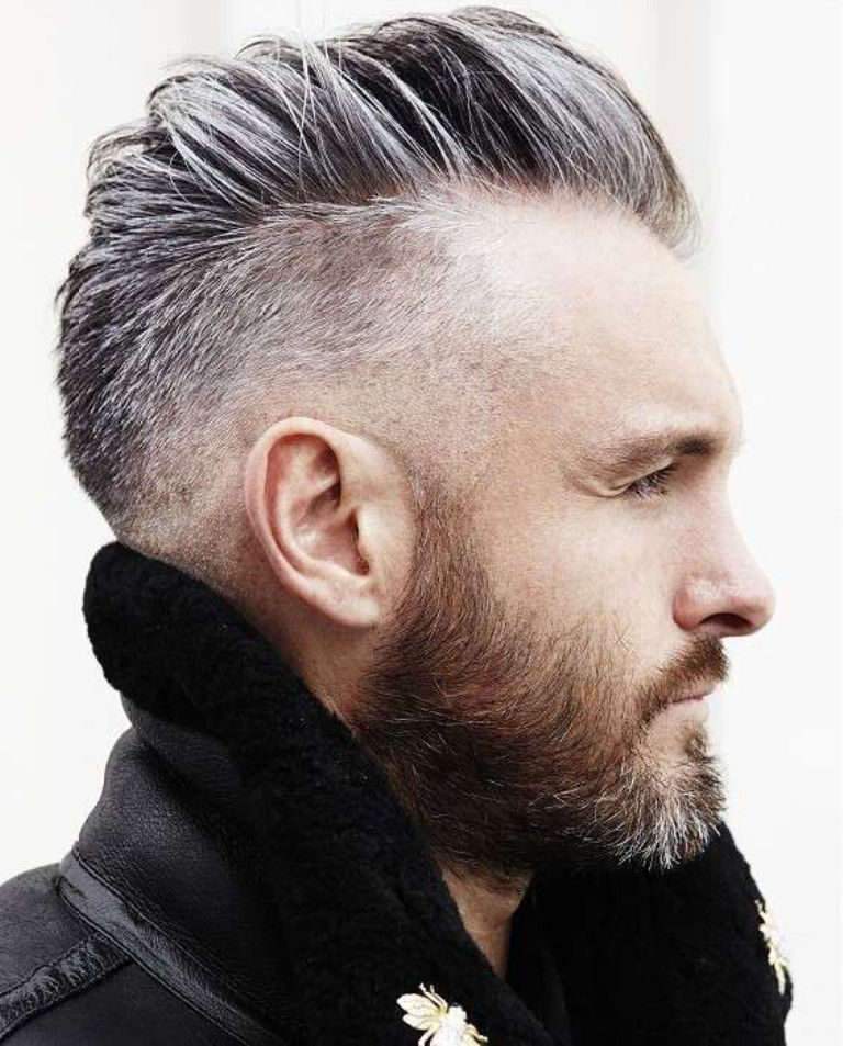 men-hair-colors-2016-2 43+ Hottest Hair Color Trends for Men in 2019