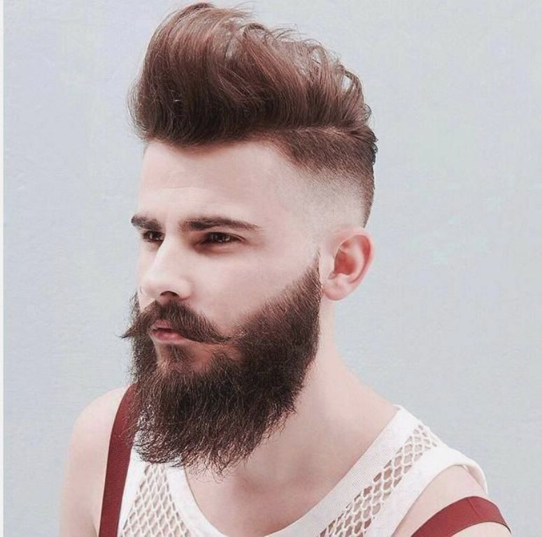 men-hair-colors-2016-29 43+ Hottest Hair Color Trends for Men in 2019