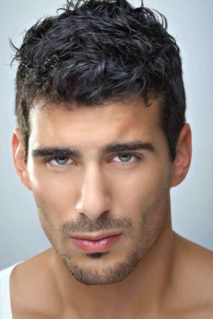 men-hair-colors-2016-31 43+ Hottest Hair Color Trends for Men in 2019