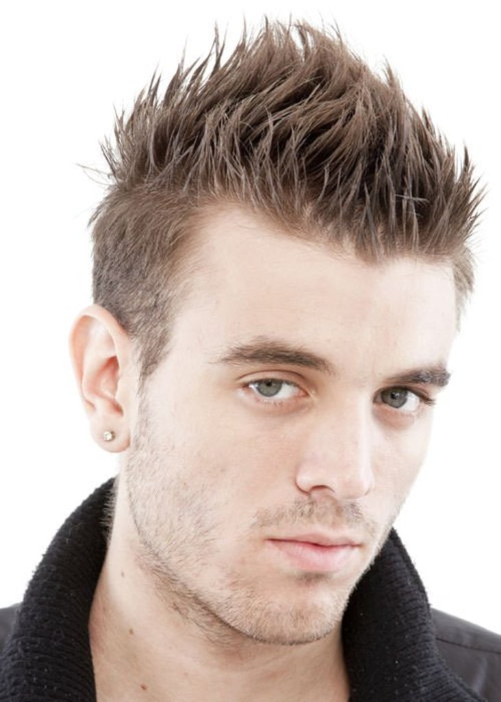 men-hair-colors-2016-32 43+ Hottest Hair Color Trends for Men in 2019