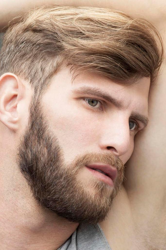 men-hair-colors-2016-34 43+ Hottest Hair Color Trends for Men in 2019