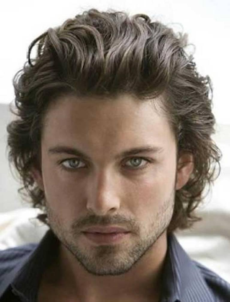 men-hair-colors-2016-35 43+ Hottest Hair Color Trends for Men in 2020