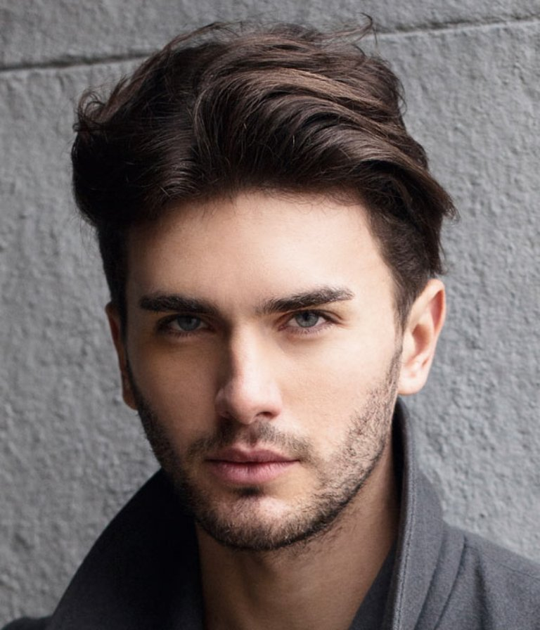 men-hair-colors-2016-37 43+ Hottest Hair Color Trends for Men in 2019