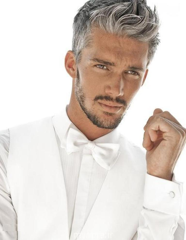 men-hair-colors-2016-5 43+ Hottest Hair Color Trends for Men in 2019