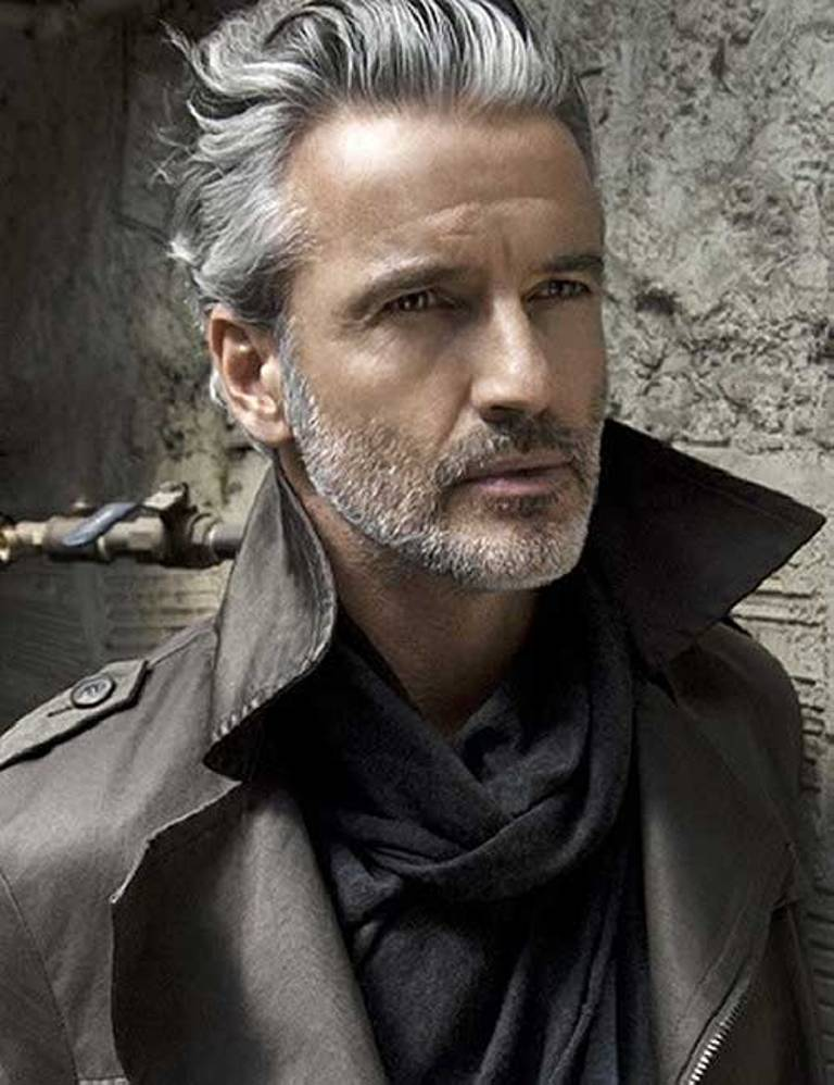 men-hair-colors-2016-7 43 Hottest Hair Color Trends for Men in 2017
