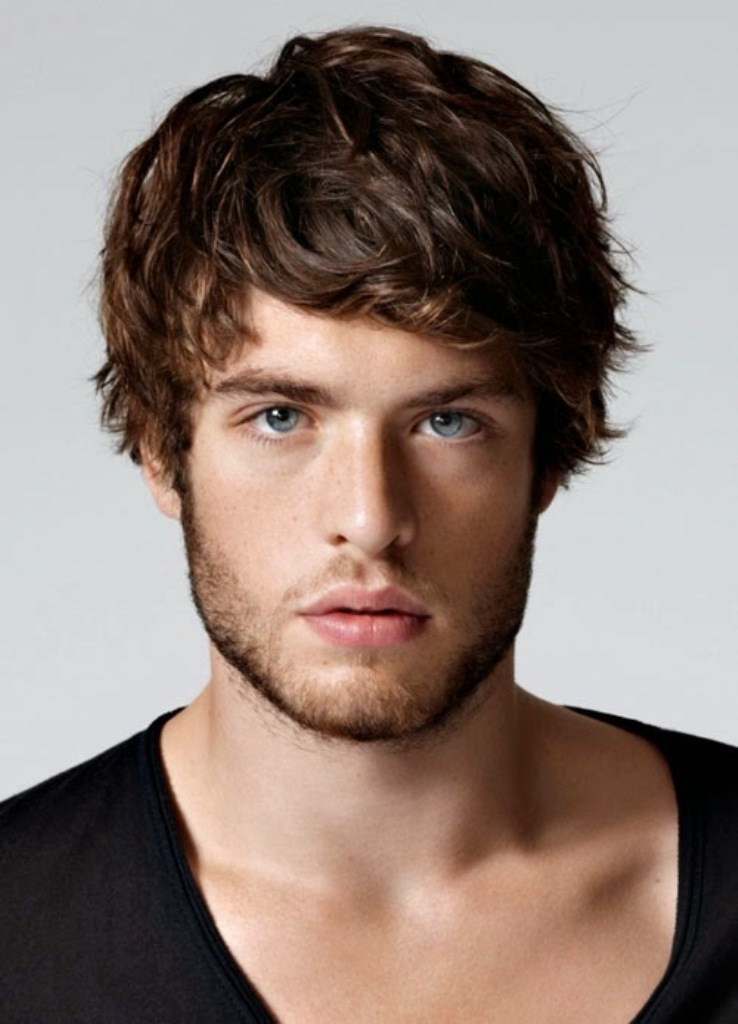 men-hairstyles-2016-10 62 Best Haircut & Hairstyle Trends for Men in 2019