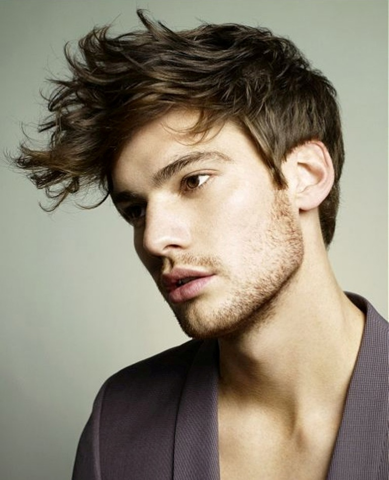 men-hairstyles-2016-18 62 Best Haircut & Hairstyle Trends for Men in 2021
