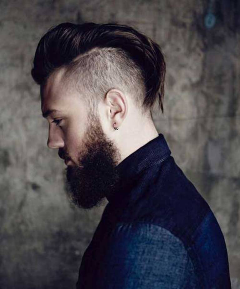 men-hairstyles-2016-19 62 Best Haircut & Hairstyle Trends for Men in 2021