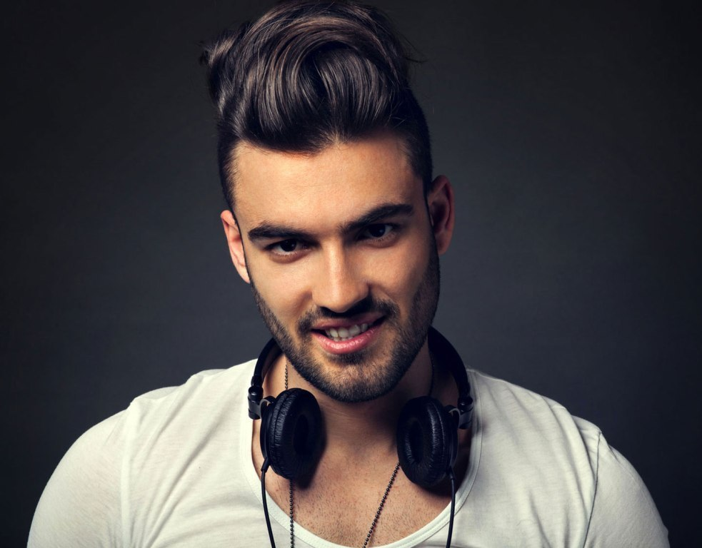 Best Men S Hairstyles For 2019: 62 Best Haircut & Hairstyle Trends For Men In 2019