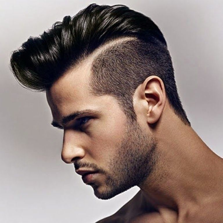 men-hairstyles-2016-21 62 Best Haircut & Hairstyle Trends for Men in 2021