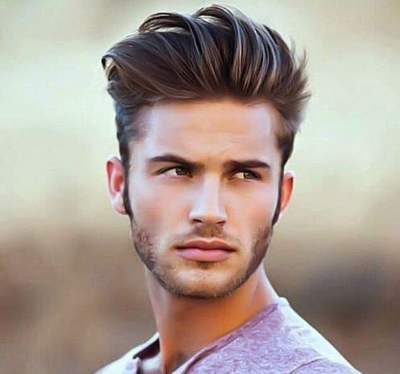 men-hairstyles-2016-31 62 Best Haircut & Hairstyle Trends for Men in 2019