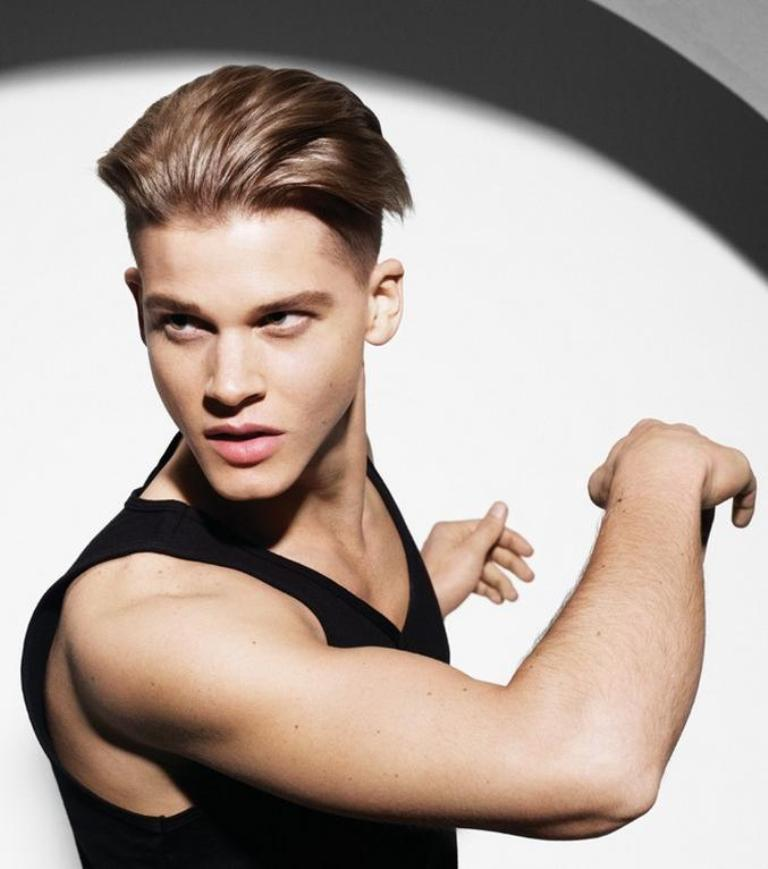 men-hairstyles-2016-32 62 Best Haircut & Hairstyle Trends for Men in 2019