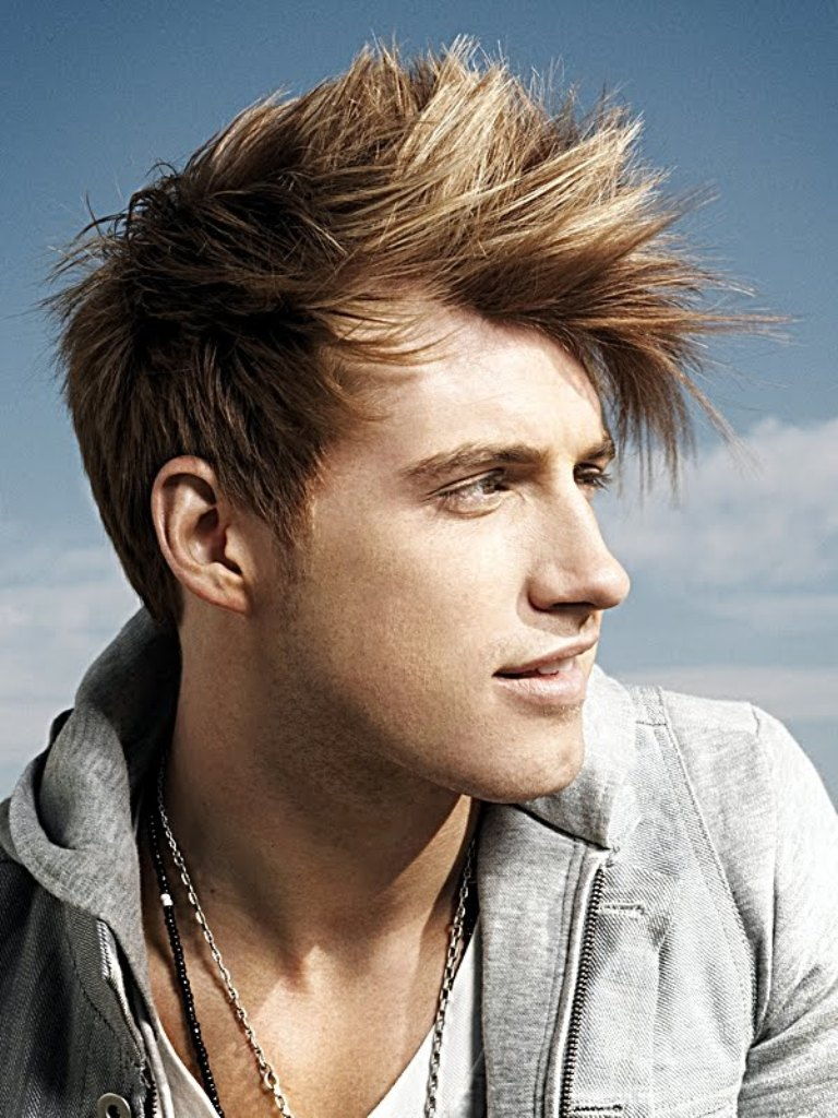 men-hairstyles-2016-33 62 Best Haircut & Hairstyle Trends for Men in 2019
