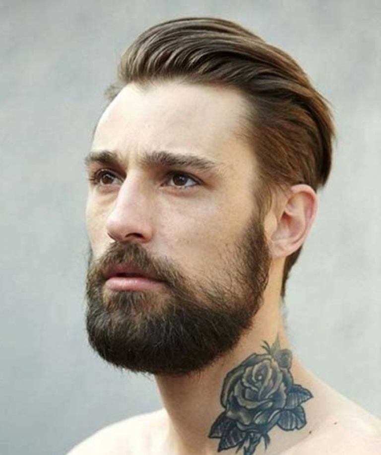 men-hairstyles-2016-44 62 Best Haircut & Hairstyle Trends for Men in 2021