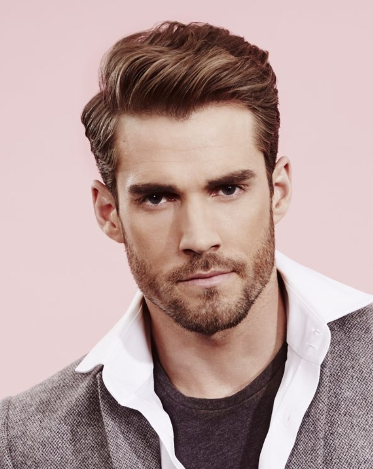 Fantastic 62 Best Haircut Hairstyle Trends For Men In 2019 Pouted Natural Hairstyles Runnerswayorg