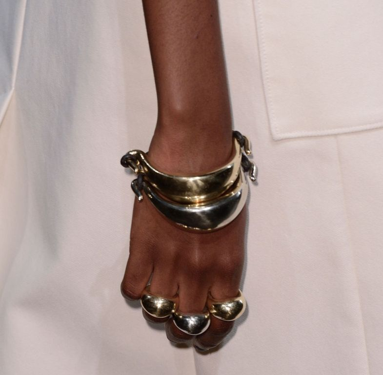 multiple-rings 65+ Hottest Jewelry Trends for Women in 2019