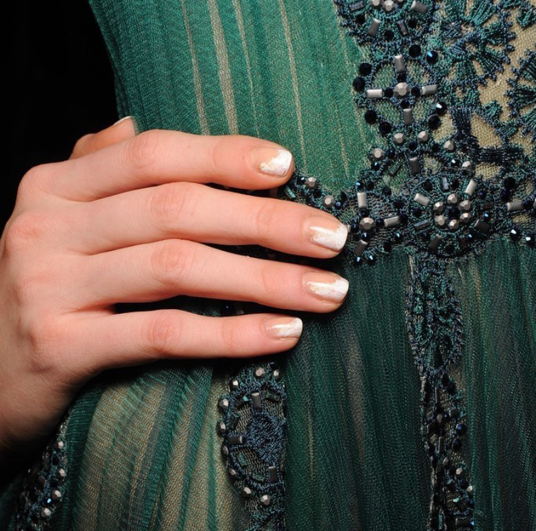 nail-polish-trends-2016-43 45 Hottest & Catchiest Nail Polish Trends in 2017