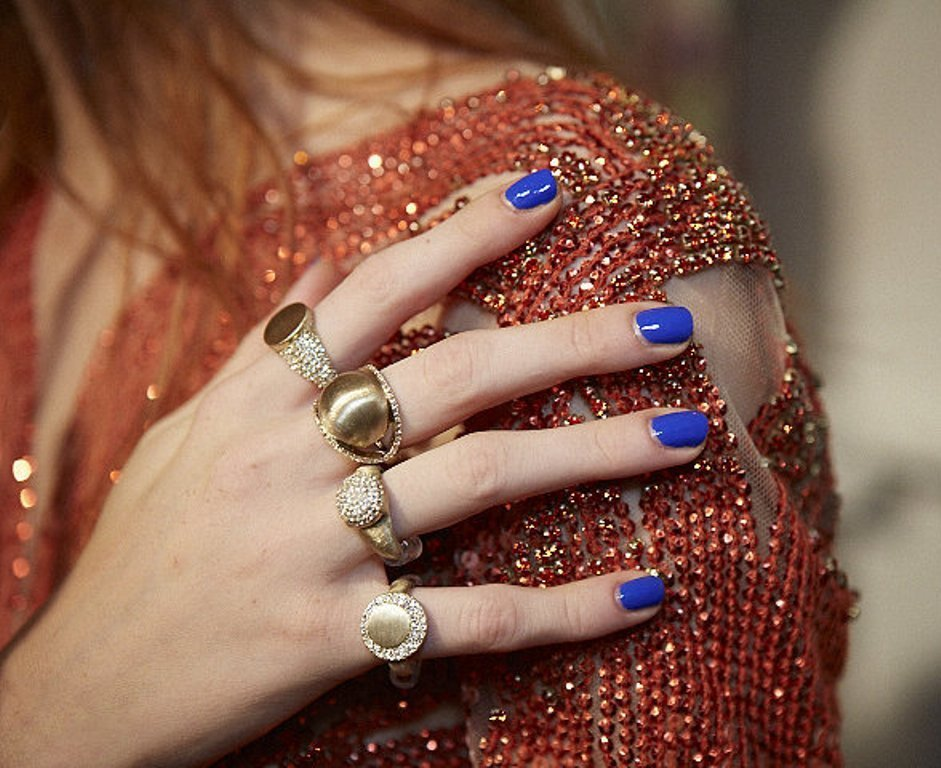 nail-polish-trends-2016-47 45 Hottest & Catchiest Nail Polish Trends in 2017