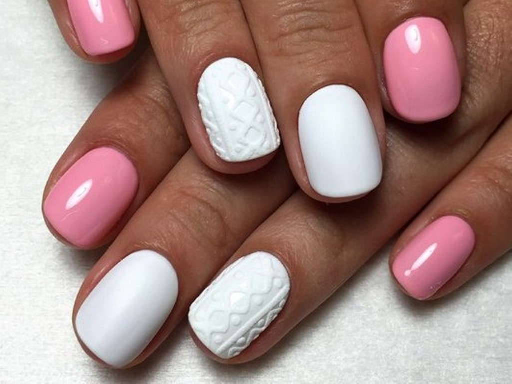 45+ Hottest & Catchiest Nail Polish Trends in 2019 | Pouted.com