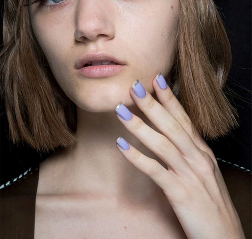 nail-polish-trends-2016-55 45+ Hottest & Catchiest Nail Polish Trends in 2020