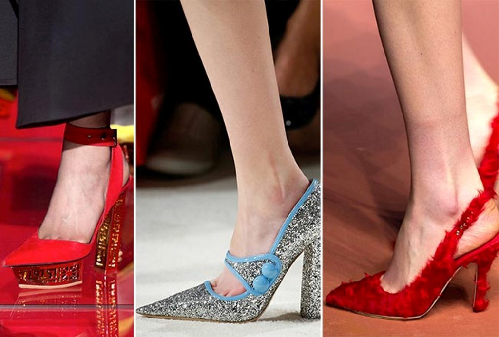 narrow-and-long-nose-3 Best 16 Shoes Trends for Women