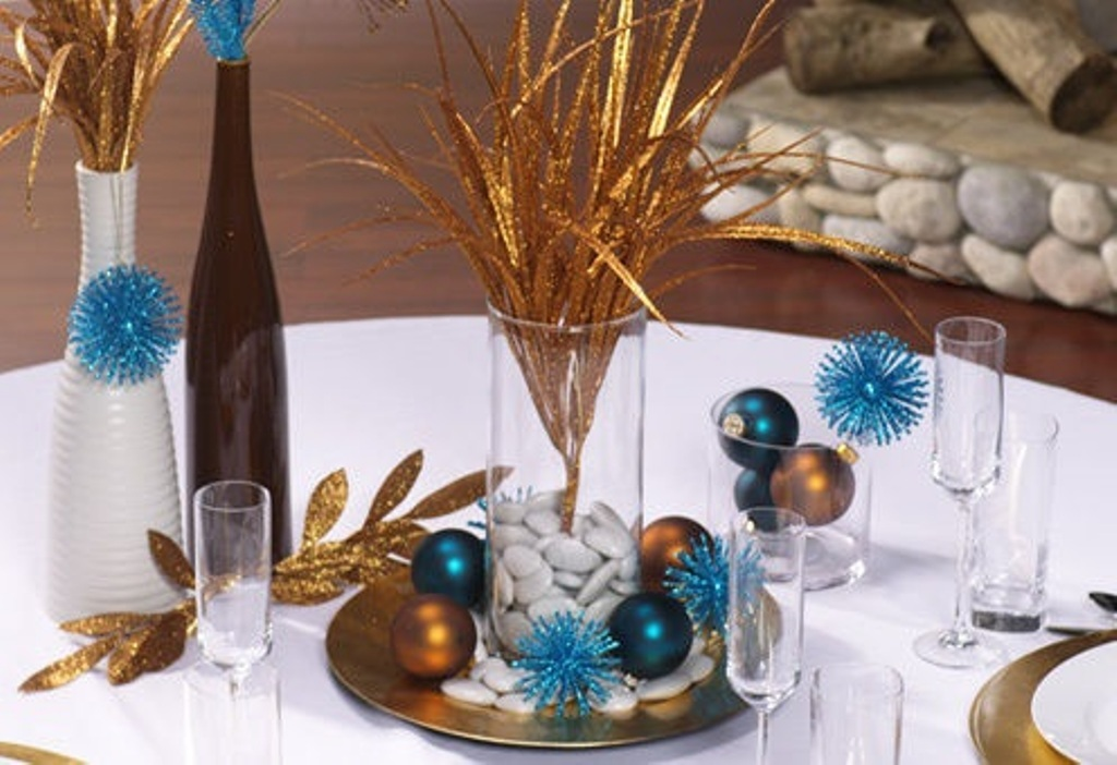 new-year-2016-decoration-30 53 Awesome New Year's Eve 2017 Decorating Ideas