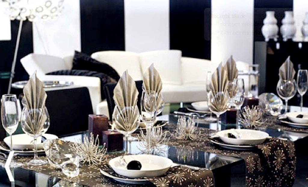 new-year-2016-decoration-45 53 Awesome New Year's Eve 2017 Decorating Ideas