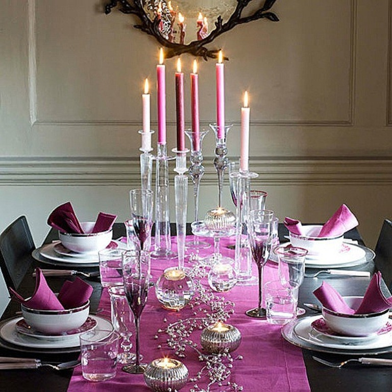 new-year-2016-decoration-48 53 Awesome New Year's Eve 2017 Decorating Ideas