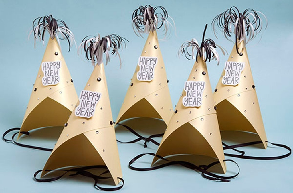 new-year-2016-decoration-5 53+ Awesome New Year's Eve Decorating Ideas 2019