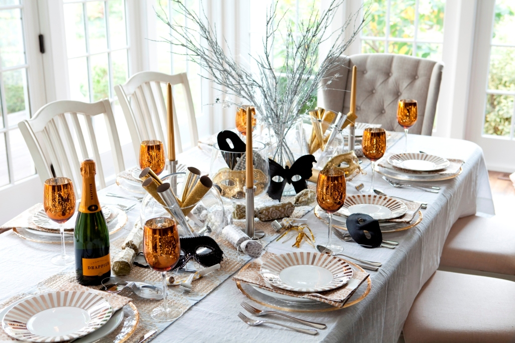 new-year-2016-decoration-52 53 Awesome New Year's Eve 2017 Decorating Ideas